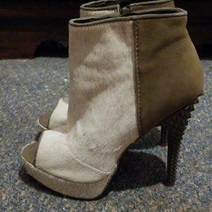 Rachel Roy Shoe Bootie